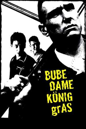 Poster: Bube, Dame, König, grAS
