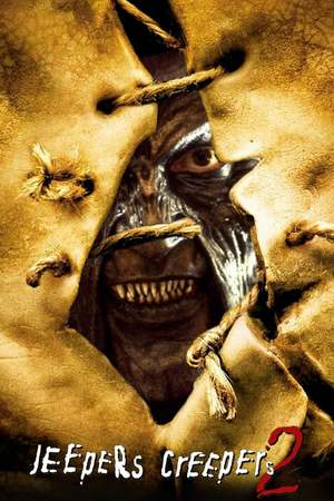 Poster: Jeepers Creepers 2