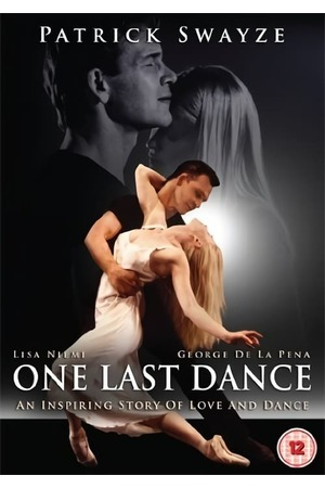Poster: One Last Dance