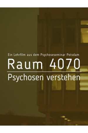 Poster: Raum 4070