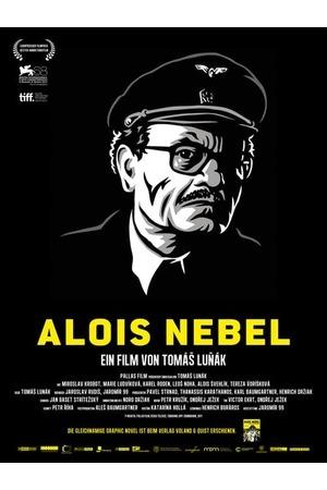 Poster: Alois Nebel