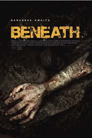 Poster: Beneath - Abstieg in die Finsternis