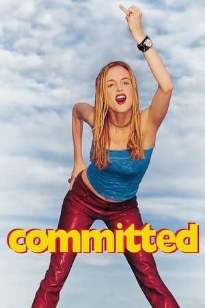 Poster: Committed