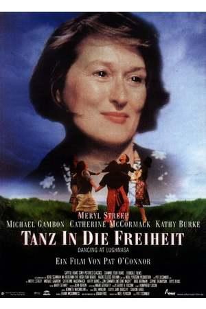 Poster: Tanz in die Freiheit