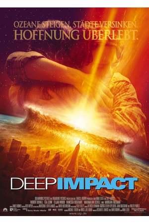 Poster: Deep Impact