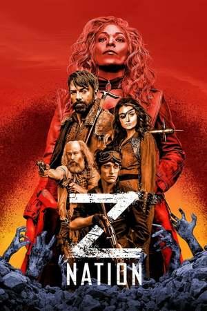Poster: Z Nation