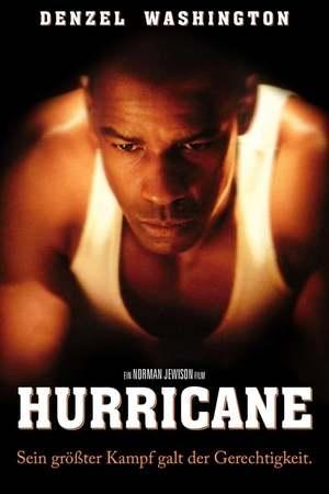 Poster: Hurricane