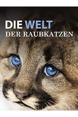 Poster: Die Welt der Raubkatzen