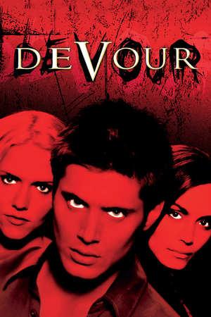 Poster: Devour - Der schwarze Pfad