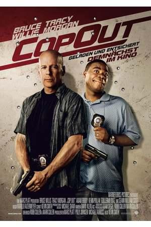 Poster: Cop Out - Geladen und entsichert