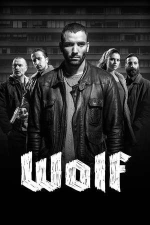 Poster: Wolf