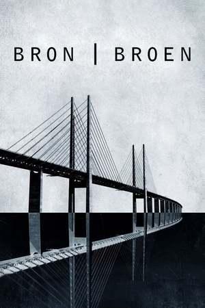 Poster: Die Brücke - Transit in den Tod