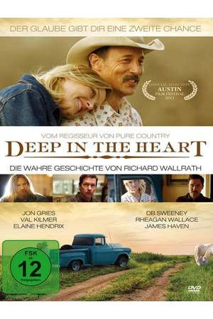 Poster: Deep in the Heart