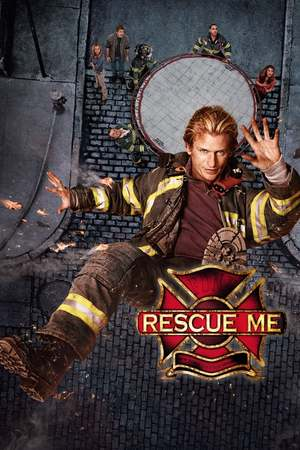 Poster: Rescue Me