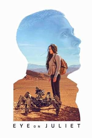 Poster: Eye on Juliet - Im Auge der Drohne