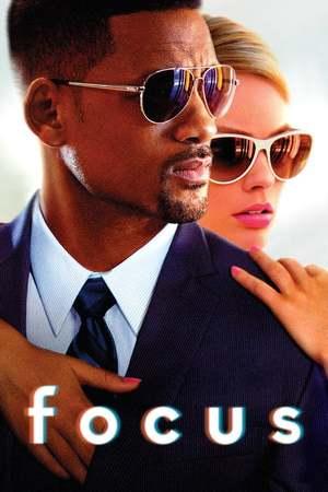 Poster: Focus