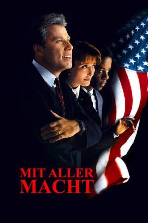 Poster: Mit aller Macht