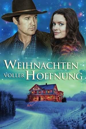Poster: Weihnachten voller Hoffnung