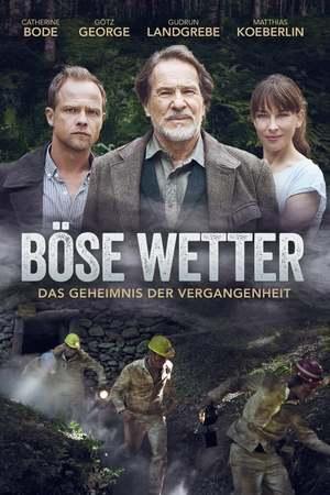 Poster: Böse Wetter - Das Geheimnis der Vergangenheit