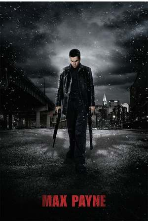 Poster: Max Payne