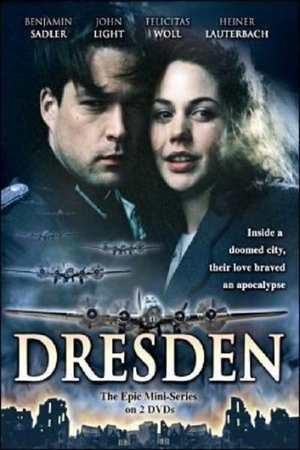 Poster: Dresden