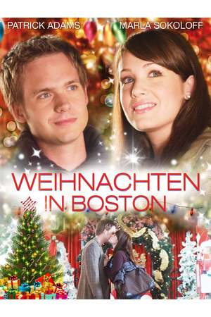 Poster: Weihnachten in Boston