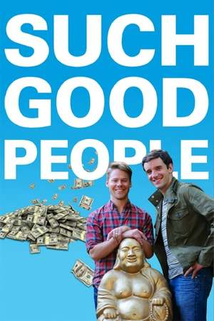 Poster: Such Good People
