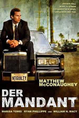 Poster: Der Mandant