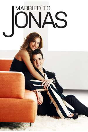 Poster: Married to Jonas
