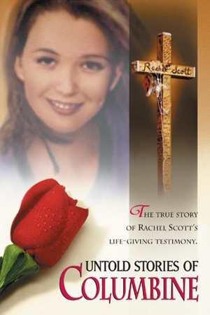 Poster: Untold Stories of Columbine