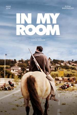 Poster: In My Room