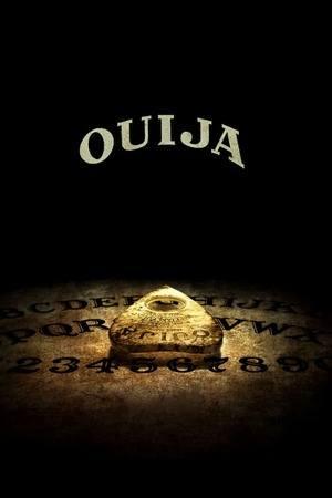 Poster: Ouija - Spiel nicht mit dem Teufel