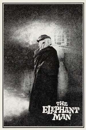 Poster: Der Elefantenmensch