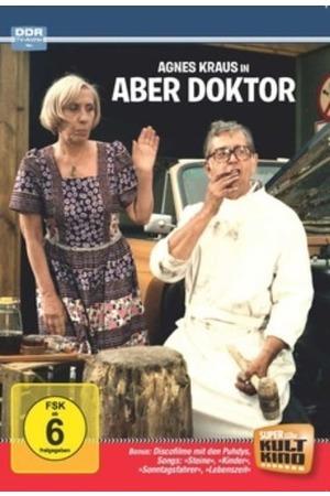Poster: Aber Doktor