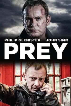 Poster: Prey – Die Beute