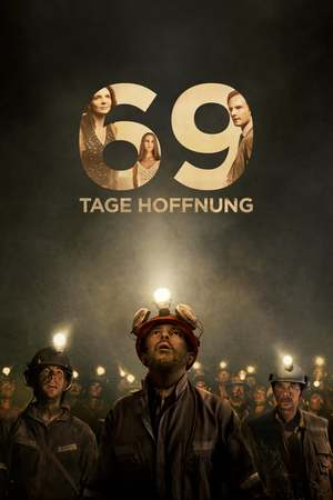 Poster: 69 Tage Hoffnung