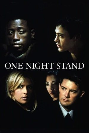 Poster: One Night Stand