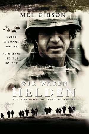 Poster: Wir waren Helden
