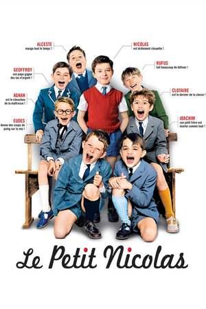 Poster: Der kleine Nick