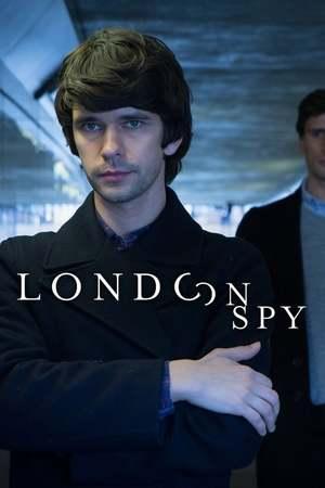 Poster: London Spy