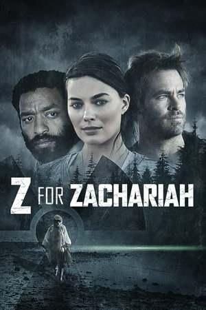Poster: Z for Zachariah