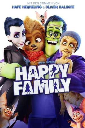 Poster: Happy Family