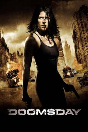 Poster: Doomsday - Tag der Rache
