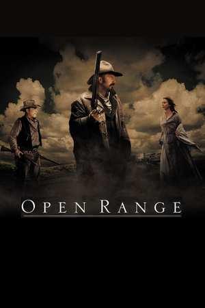 Poster: Open Range - Weites Land