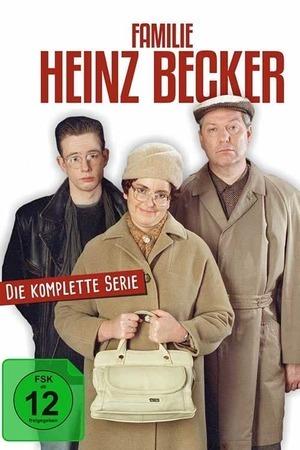 Poster: Familie Heinz Becker