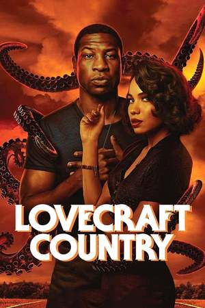 Poster; Lovecraft Country
