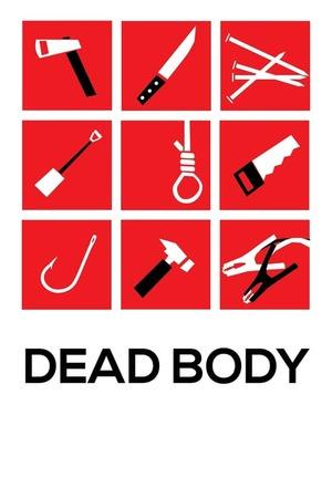Poster: Dead Body