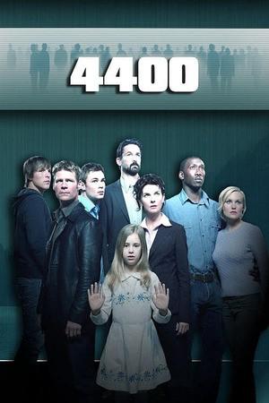 Poster: 4400 - Die Rückkehrer