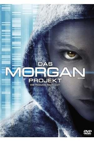 Poster: Das Morgan Projekt