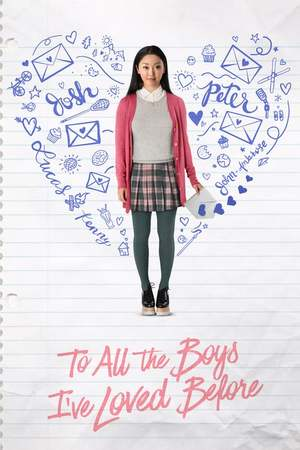 Poster: To All the Boys I've Loved Before
